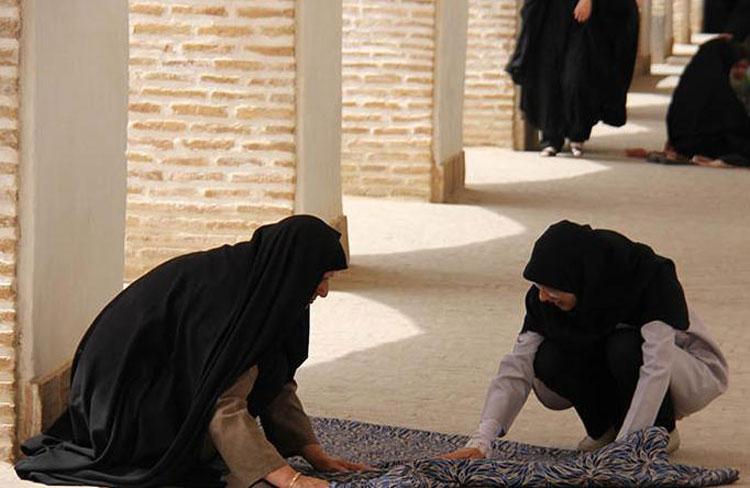مراسم سنتی شب بیست و هفتم رمضان در یزد