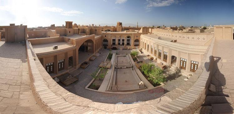 یزد ؛ شهری به قدمت تاریخ