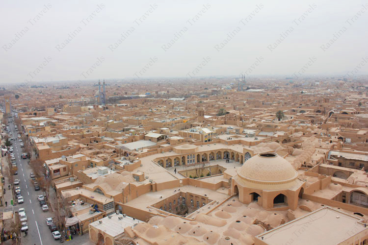 Old City of Yazd