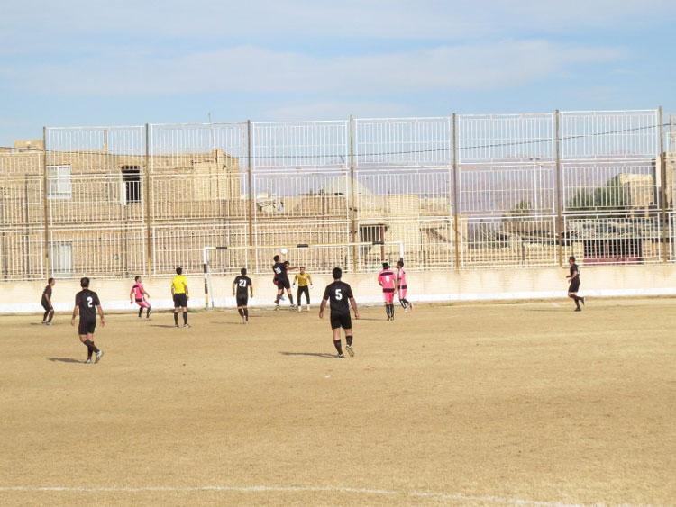 باشگاه کارگران یزد