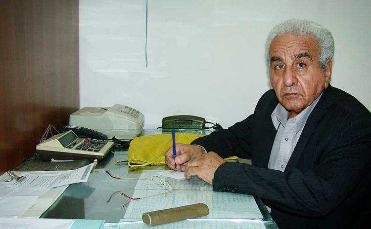 دکتر عبدالحسین جلالیان
