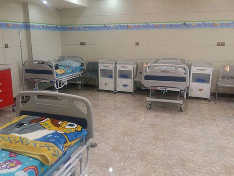 مرکز جراحی سید محمود موسوی بیوکی یزد