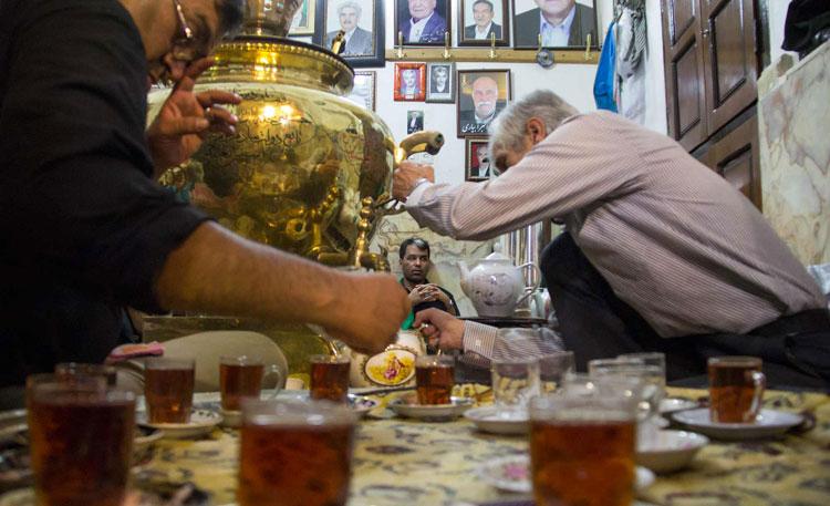 خانه امام حسینی یزد