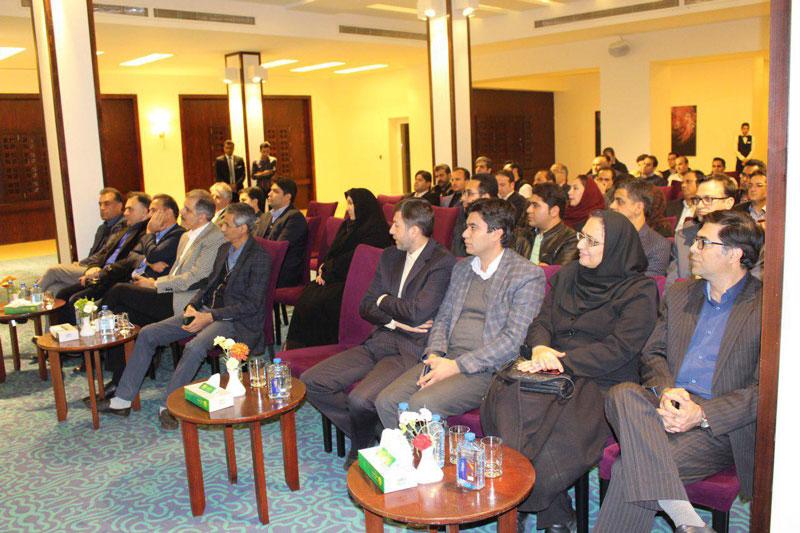 دیدار فعالان گردشگری با شهردار محترم و اعضای شورای شهر یزد