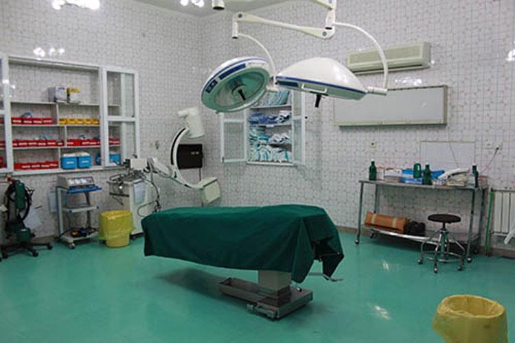 بیمارستان گودرز