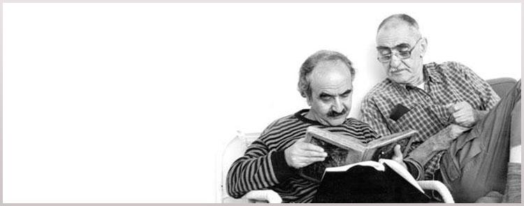 ایرج افشار