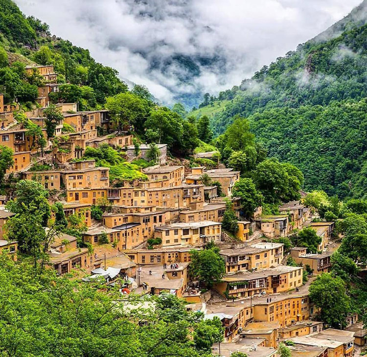 ?What Is The Best Time to Travel to Iran