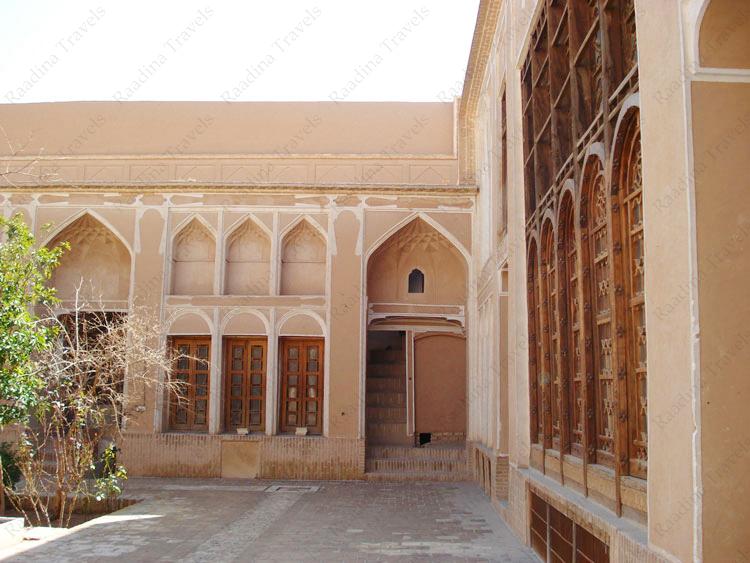 خانه محمودی