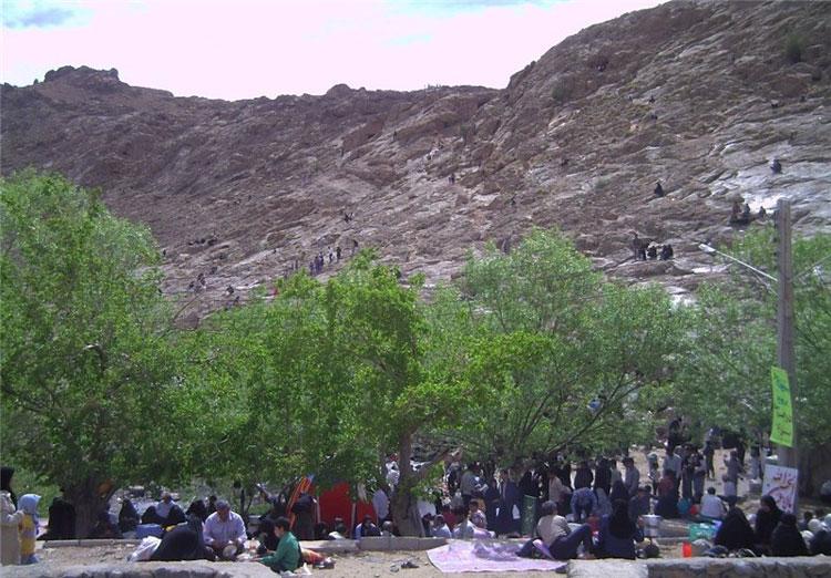 آداب و رسوم یزدی ها در ماه مبارک رمضان
