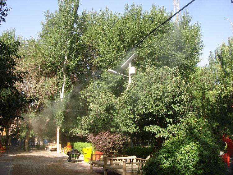 بوستان طوبی یزد
