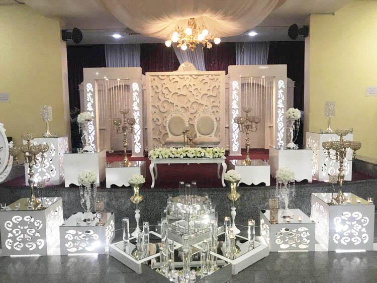 تالار زنبق