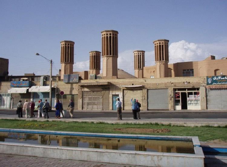Amir Chakhmaq Ab Anbar
