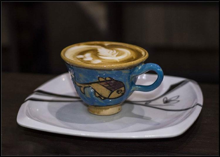 کافه ونیز