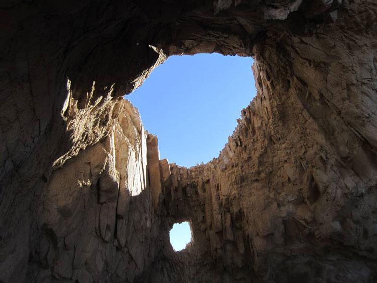 کوه ارنان مهریز