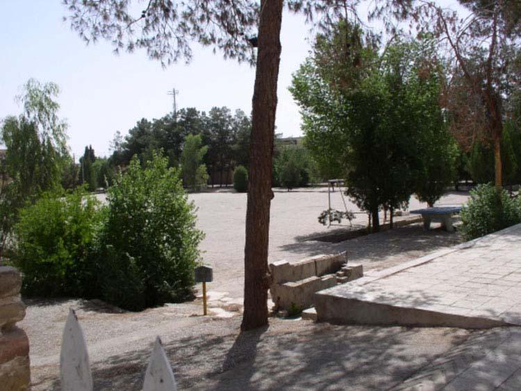 مدرسه مارکار یزد