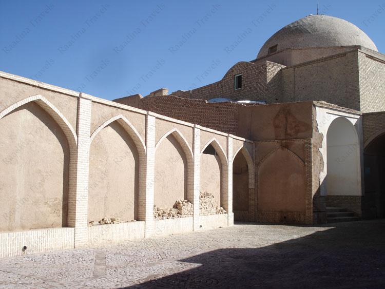 مسجد جامع اردکان