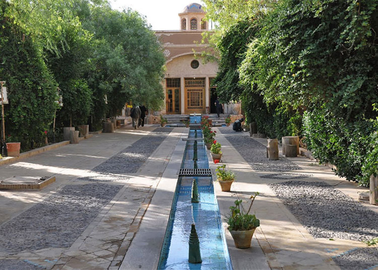 The Best Hotels in Yazd