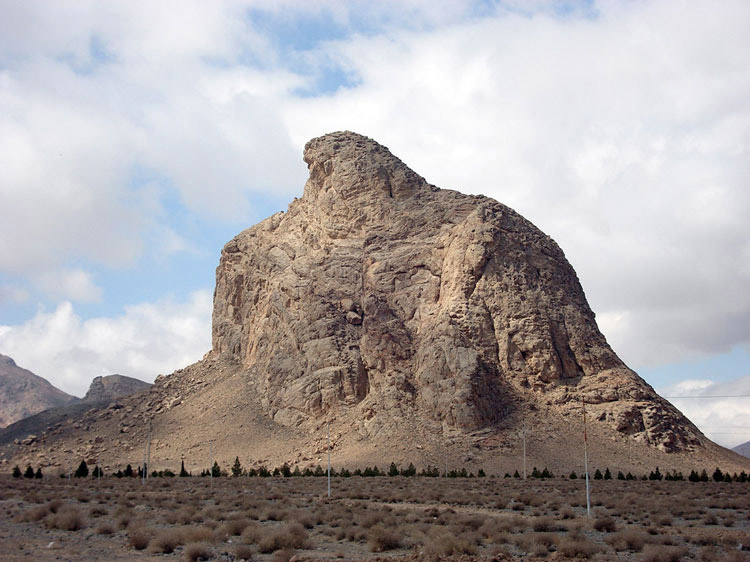 Eagle Mountain of Taft