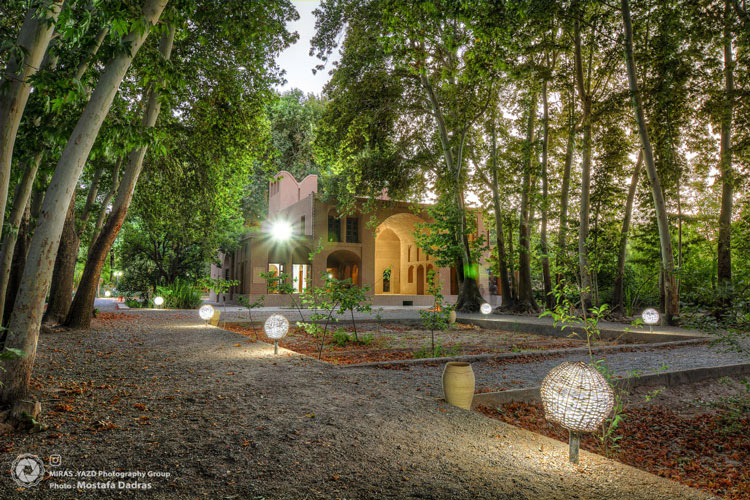 A Travel Guide to Yazd