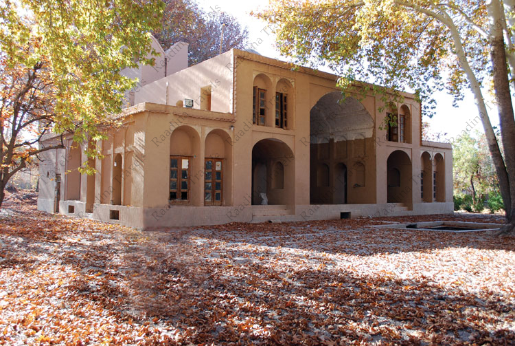 موزه مردم شناسی مهریز