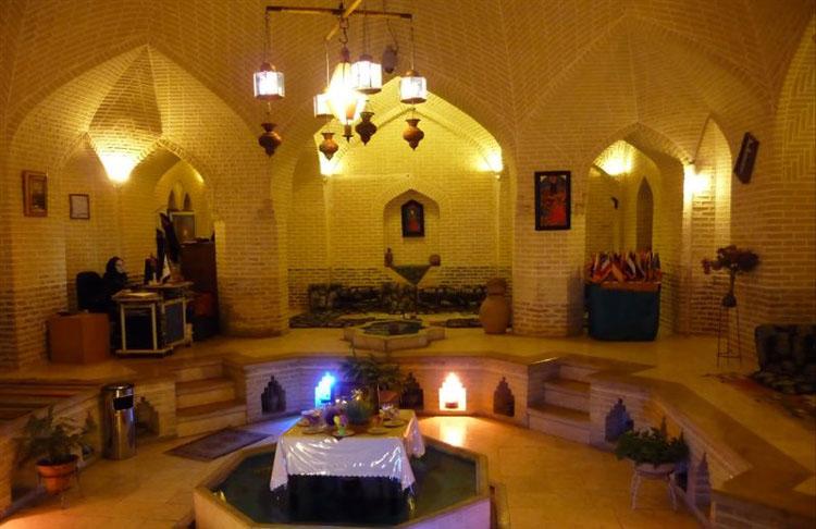 رستوران سنتی ابوالمعالی
