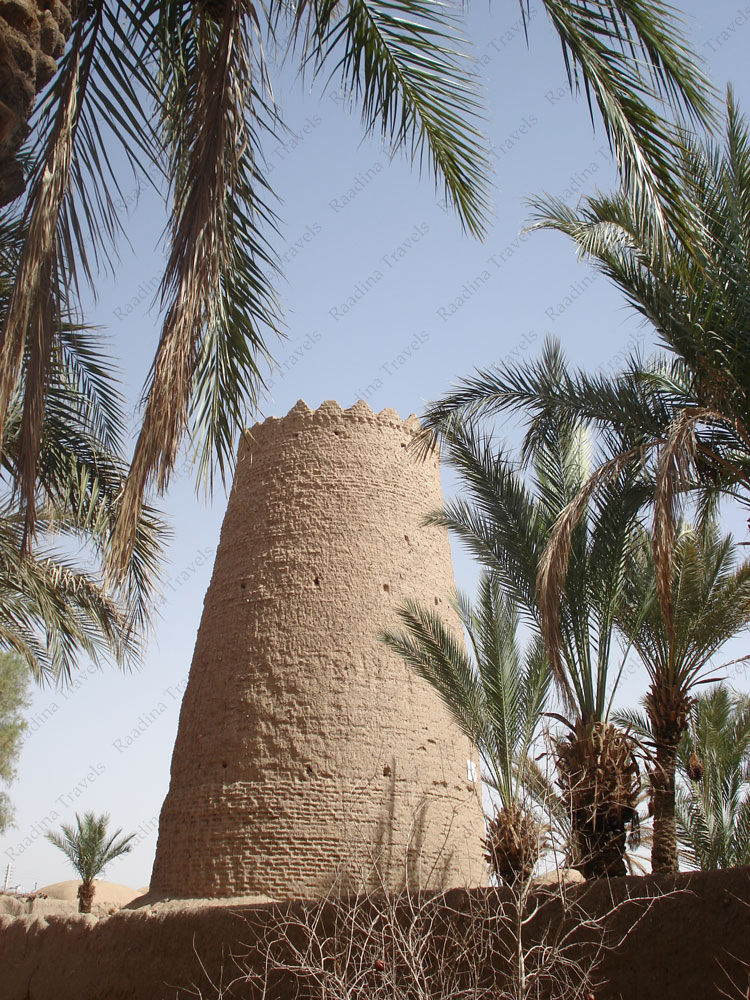 قلعه باقر آباد
