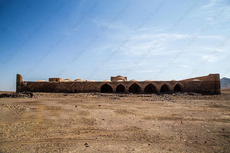 Aqda Village
