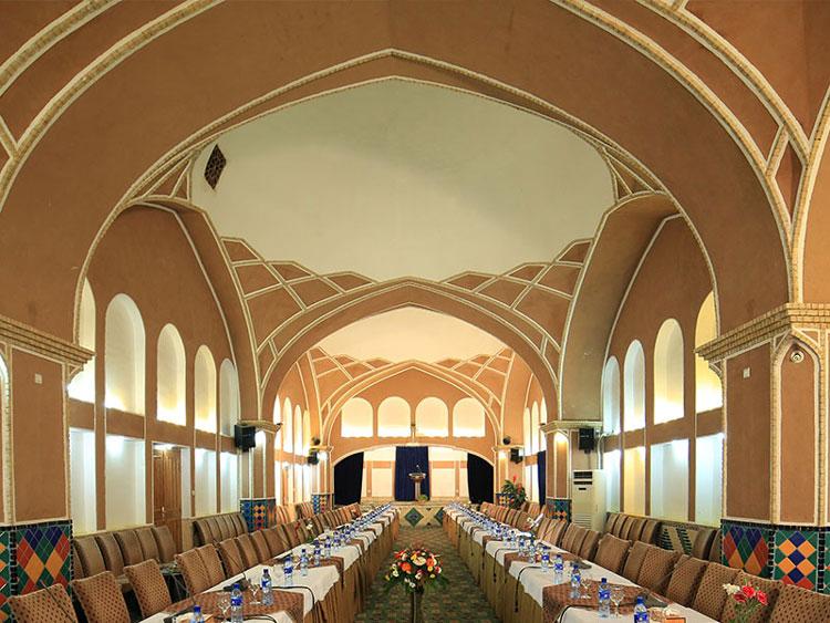 Moshir al- Mamalek Restaurant