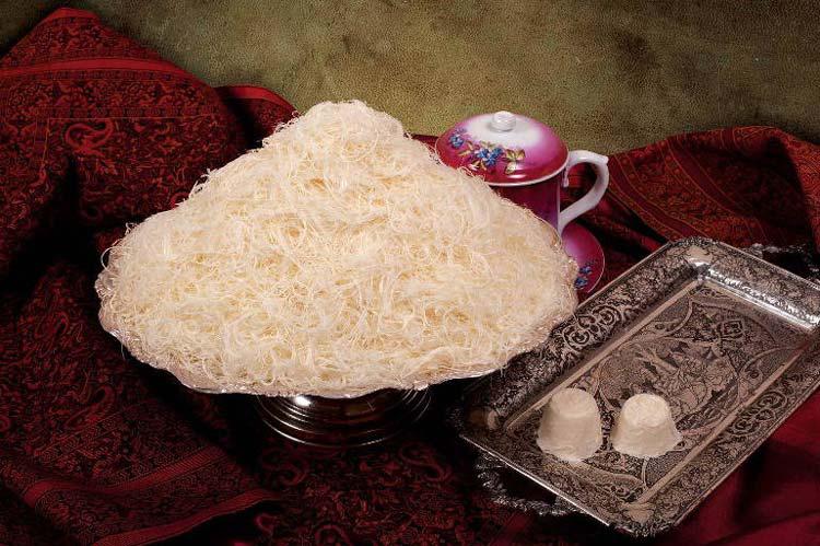 شیرینی سنتی یزد