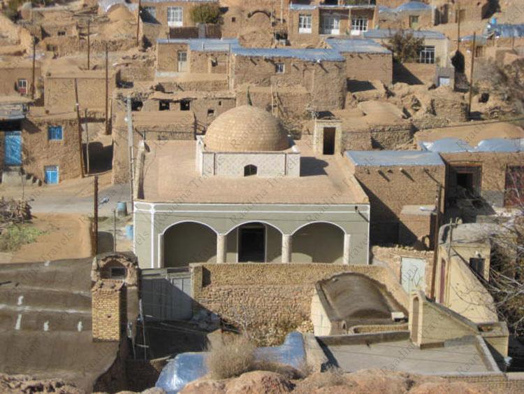 روستای توران پشت