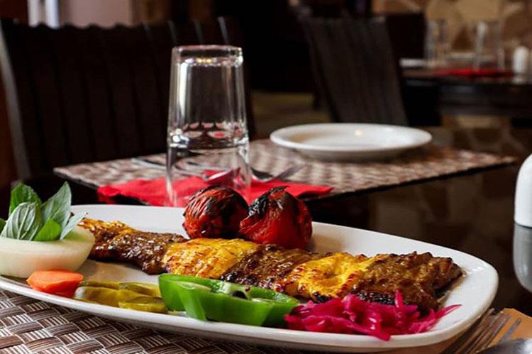 رستوران فوکا یزد