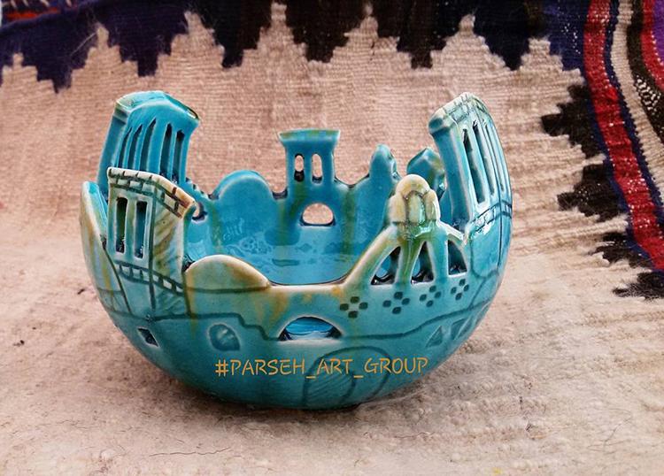 صنایع دستی پارسه یزد