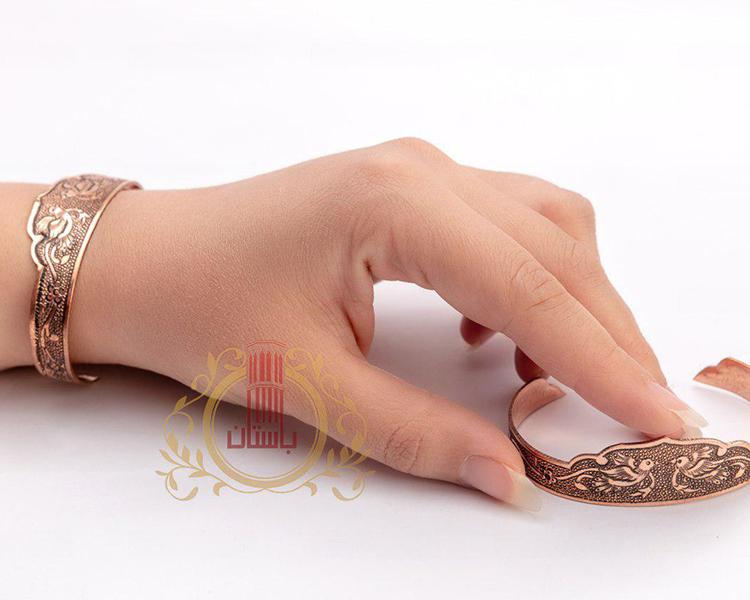 قلمزنی باستان یزد