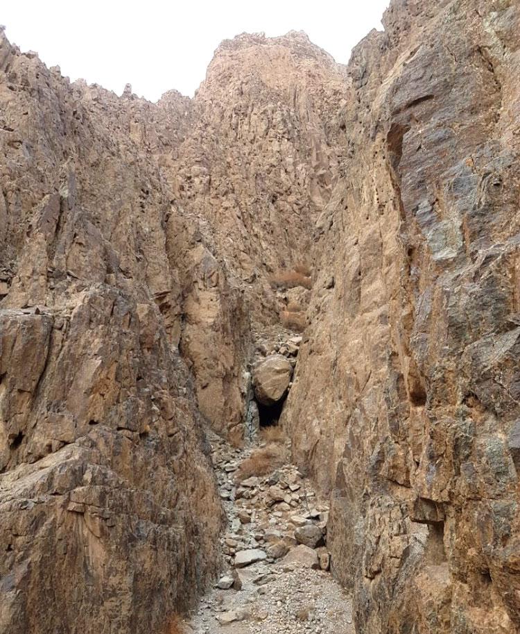 روستای فراشاه تفت