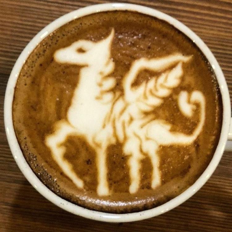 کافه قیصر یزد