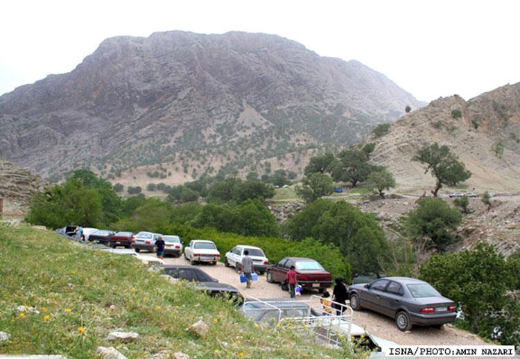 روستای تاریخی سر یزد
