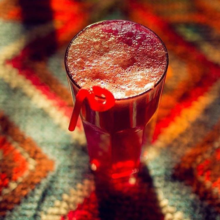 کافه ناردون یزد