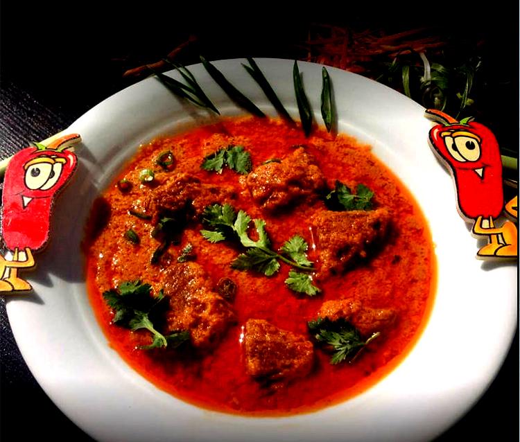 رستوران هندی چیلیک