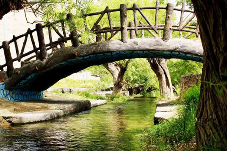 نهر مسیح هرات