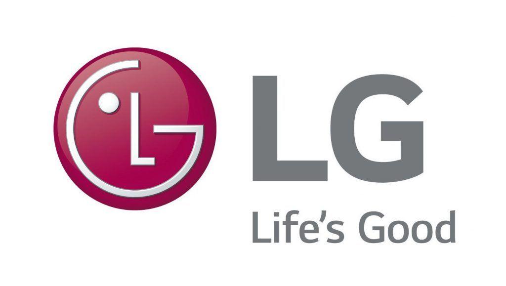 برند الجی (LG)