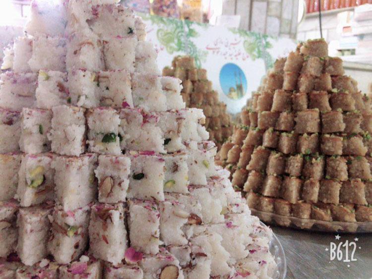 شیرینی موسوی یزد