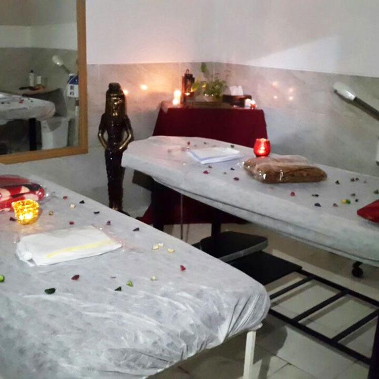 مرکز ماساژ سپیتا