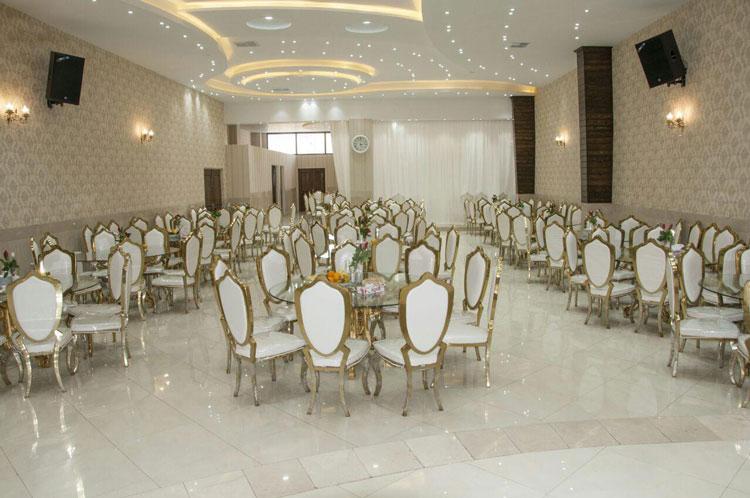 رستوران مهرگان یزد