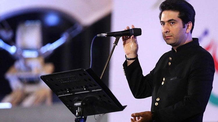 اجرای کنسرت محمد معتمدی