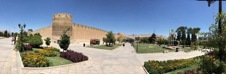 Top 12 Things to Do in Shiraz