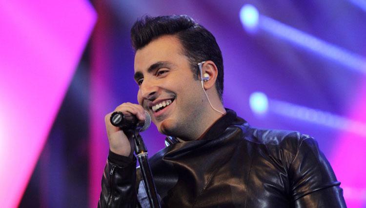 اجرای کنسرت علیرضا طلیسچی در یزد