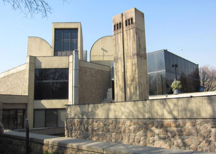 Tehran Museum of Contemporary Art