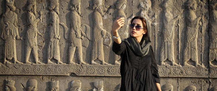 Women Travel to Iran