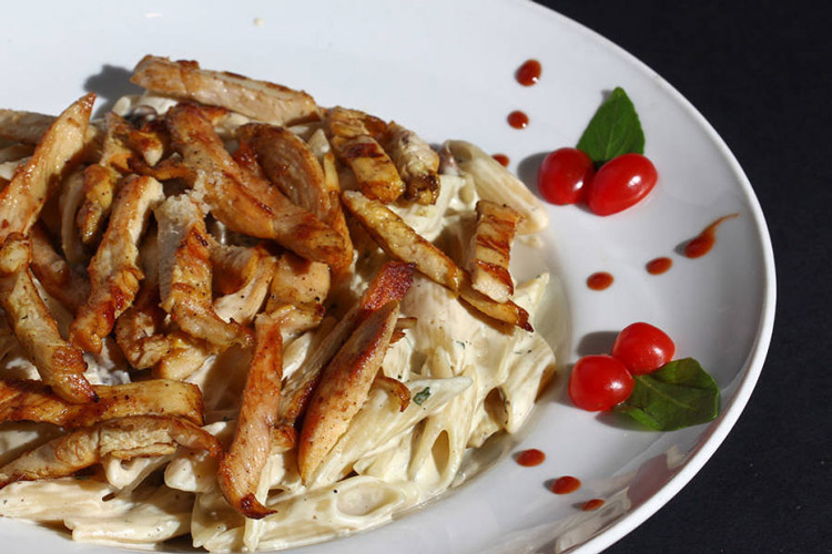 رستوران ایتالیایی دراگون