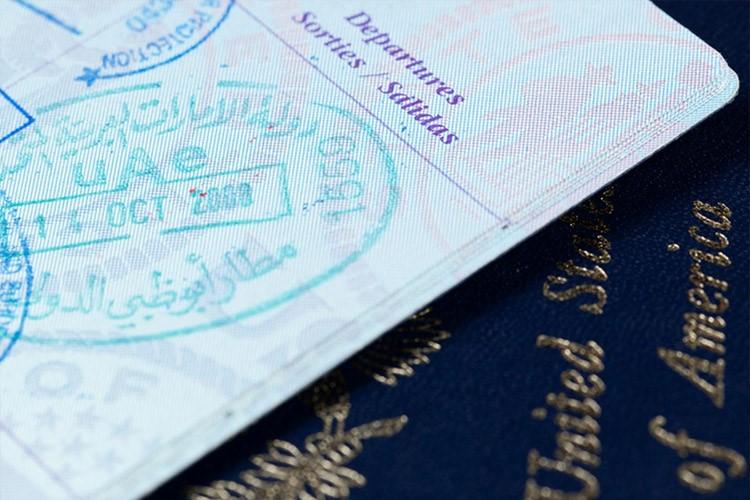 قیمت ویزای دبی برای ایرانیان